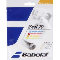 CORDAGE  BADMINTON   BABOLAT IFEEL 70 10,2 M