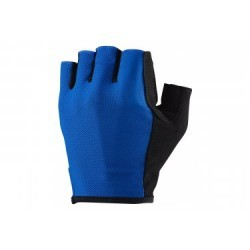 Gants Courts Mavic Essential Bleu Foncé