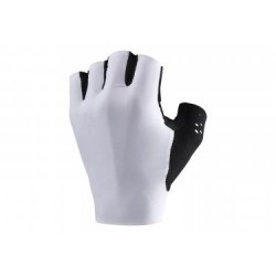 Gants Courts Mavic Cosmic Pro Glove Blanc