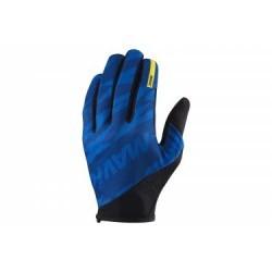 Gants Longs Mavic Deemax Pro Glove / Bleu Foncé