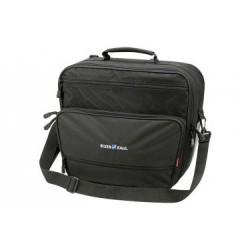 Paire de Sacoches de Porte-Bagage Klickfix Travelbag GTA