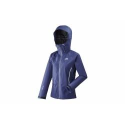 Veste Imperméable Femme Millet Kamet Light GTX Bleu