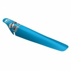 VELOX  garde boue arrière clipsable couleur bleu