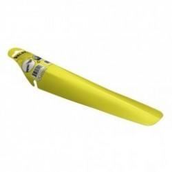 VELOX  garde boue arrière clipsable couleur jaune