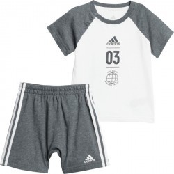 SURVETEMENT Multisport Bébé ADIDAS LOGO SUM SET