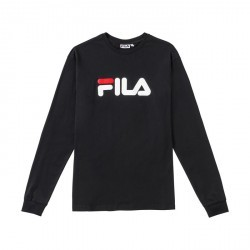 TEE SHIRT Multisport homme FILA PURE LONG SLEEVE