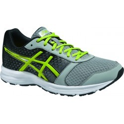 Chaussure RUN   ASICS PATRIOT BLC M