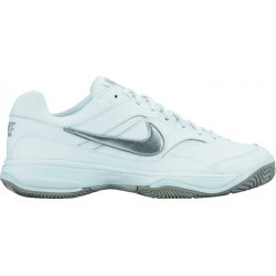 CHAUSSURES BASSES  femme NIKE WMNS NIKE COURT LITE