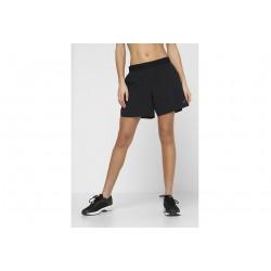 Asics 2 in 1 5.5 Inch W vêtement running femme