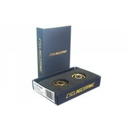 Galets CyclingCeramic Shimano 10/11v (Edition Limitée Gold)
