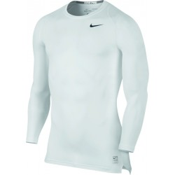 HAUT FOOT  adulte NIKE COOL COMP LS AH16