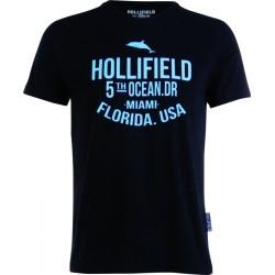 HOLLIFIELD TEE SHIRT HOLLIFIEL