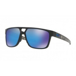 Lunettes Oakley Crossrange Patch Prizmatic Collection / Matte Black Prizmatic / Prizm Sapphire / Ref. OO9382-1060