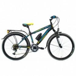 Vélo garcon CTB TROPEA 24 pouces