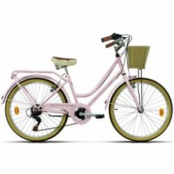 Vélo ville enfant Trivia 24