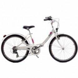 Vélo fille CLASS 24