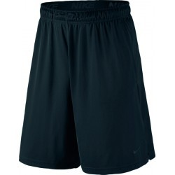"1009N-TEXT PERF SHORT H  homme NIKE NIKE FLY 9"" SHORT"