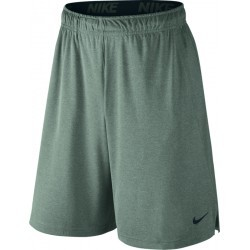 1009N-TEXT PERF SHORT H  homme NIKE M NK DRY SHORT FLY 9IN