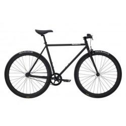 PURE FIX Vélo Complet Fixie JULIET Noir