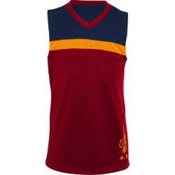MAILLOT   ADIDAS C.CAVALIERS TOP REVERS JR 16