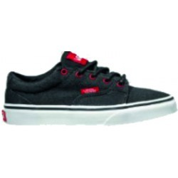 Chaussure basse  junior VANS KRESS WAXED DENIM