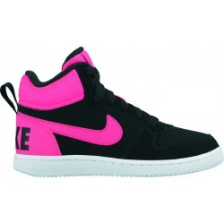 CHAUSSURE TROIS QUART  fille NIKE RECREATION MID