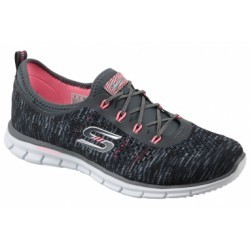 Skechers Glider 22722-CCCL Femme sneakers Gris
