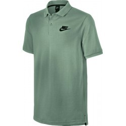 1019N-TEXT MS POLO MC / ML H  homme NIKE M NSW POLO PQ MATCHUP