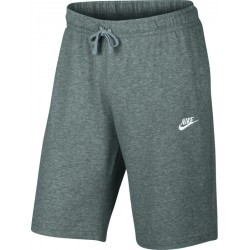 1023N-TEXT MS SHORT H  homme NIKE M NSW SHORT JSY CLUB