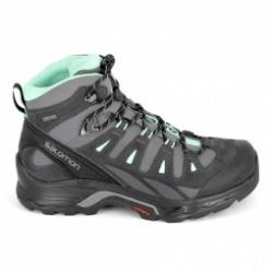 Chaussure de marcheRando - Trail SALOMON Quest Prime GTX Gris