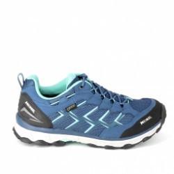 Chaussure de marcheRando - Trail MEINDL Activo GTX Bleu