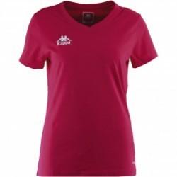 T-shirt femme Kappa Tabbiano