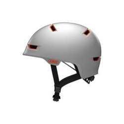 Casque Abus Scraper 3.0 ACE Blanc Orange