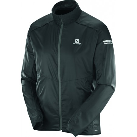 1142M-COUPE VENT RUN / VESTE H   SALOMON AGILE JKT