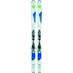 SKI   DYNASTAR CHAM 2.0 87 XPRESS TIP PROTECTION XPRESS
