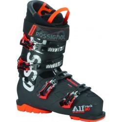 Chaussure ski alpin  homme ROSSIGNOL ALLTRACK 90  -  BLACK ORANGE