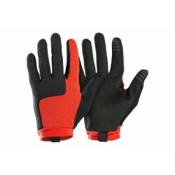Gants Bontrager Rhythm Infrarouge
