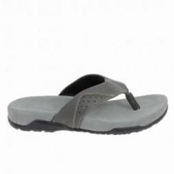 Sandale, Nu-piedNu pied et sandale TBS Ulrhick Gris