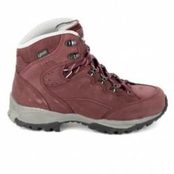 Chaussure de marcheRando - Trail MEINDL Alberta GTX Aubergine
