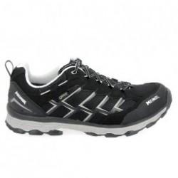 Chaussure de marcheRando - Trail MEINDL Activo GTX Noir