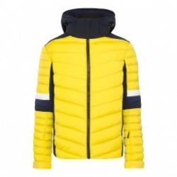 Veste De Ski Toni Sailer Curt Nepal Yellow