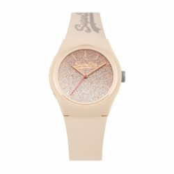 Montre Superdry Urban Ombré Glitter Rose