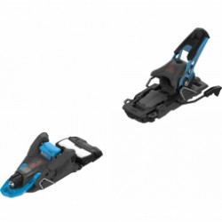 Fixations De Rando Salomon Shift Mnc 13 100 Mm Blue/black