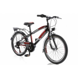 Vélo 24 pouces garçons MAXX