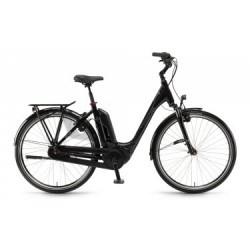 Vélo de Ville Winora Sinus Tria N7f NL Shimano Nexus 7V Noir