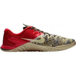 CHAUSSURES BASSES Loisirs homme NIKE METCON 4