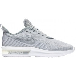 CHAUSSURES BASSES running femme NIKE AIR MAX SEQUENT 4