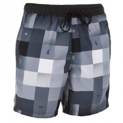 Boardshort court QUIKSILVER Mark Black