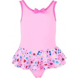 MAILLOT DE BAIN Piscine Bébé UP2GLIDE GRACY 1PC JUPETTE