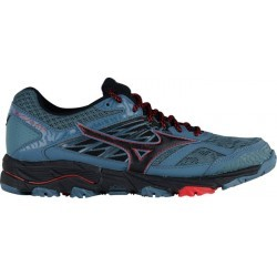 CHAUSSURES BASSES Trail homme MIZUNO WAVE MUJIN 5